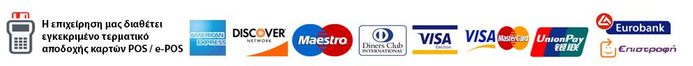 e-pos, Ηλεκτρονικες πληρωμες, pos